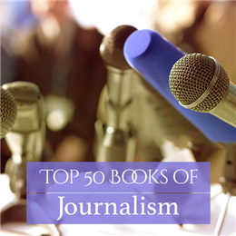 Top 50 Books of Journalism