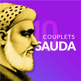 Top 10 couplets of  Muhammad Rafi Sauda