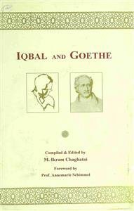Iqbal And Goethe