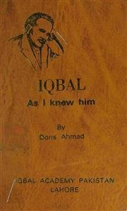 Iqbal As I Knew Him