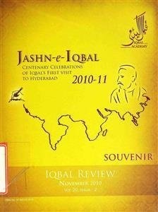 Iqbal Review, Hyderabad