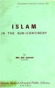Islam in the Sub-Continent