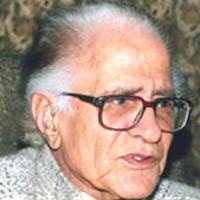 Ahmad Nadeem Qasmi's Photo'