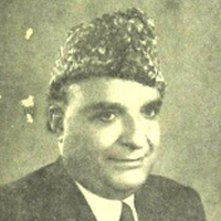 Akbar Haideri Kashmiri's Photo'