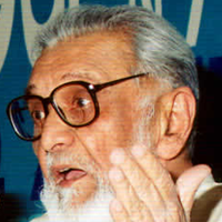 Ashfaq Ahmad's Photo'