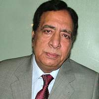 Ata ul Haq Qasmi's Photo'