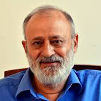 Gauhar Raza's Photo'