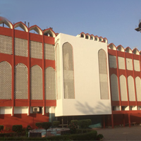 Ghalib Institute, New Delhi's Photo'