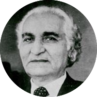 Akhtar Saeed Khan